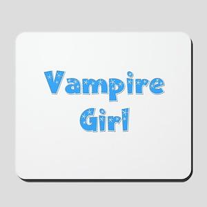 Twilight ~ Vampire Girl [BABYBLU] Mousepad